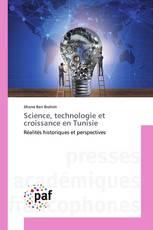 Science, technologie et croissance en Tunisie