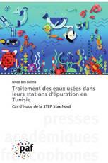 Traitement des eaux usées dans leurs stations d'épuration en Tunisie