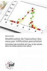 Modélisation de l'épuration des eaux par infiltration-percolation