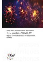 "Crise sanitaire ""COVID-19"""