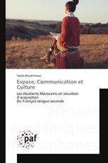 Espace, Communication et Culture