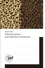 Silicium poreux