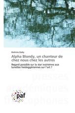 Alpha Blondy, un chanteur de chez nous chez les autres