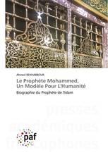 Le Prophète Mohammed, Un Modèle Pour L'Humanité