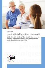 Habitat intelligent en télé-santé