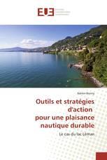 Outils et stratégies d'action pour une plaisance nautique durable