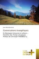Conversations évangéliques