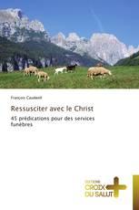 Ressusciter avec le Christ