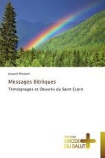 Messages Bibliques