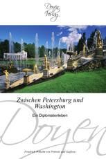 Zwischen Petersburg und Washington