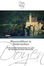 Wasserschlösser in Niedersachsen
