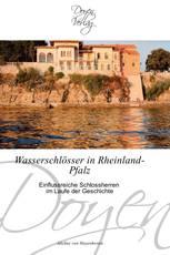 Wasserschlösser in Rheinland-Pfalz