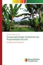 Sustentabilidade Ambiental de Propriedades Rurais