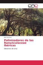 Polinizadores de las Ranunculaceae Ibéricas