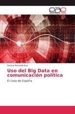 Uso del Big Data en comunicación política