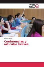 Conferencias y artículos breves