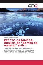 """EFECTO CASANDRA: Análisis de """"Bomba de metano"""" ártico"""
