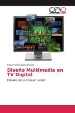 Diseño Multimedia en TV Digital