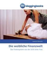 Die weibliche Finanzwelt