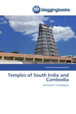 Temples of South India and Cambodia