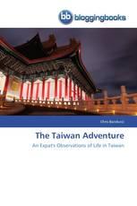 The Taiwan Adventure