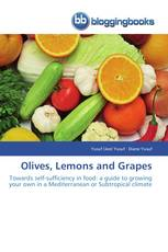 Olives, Lemons and Grapes