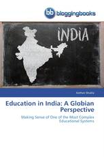 Education in India: A Globian Perspective