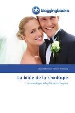 La bible de la sexologie