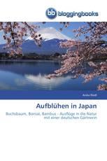 Aufblühen in Japan