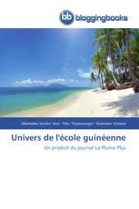 Univers de l'école guinéenne