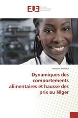 Dynamiques des comportements alimentaires et hausse des prix au Niger