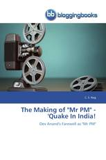 """The Making of """"Mr PM"""" - 'Quake In India!"""