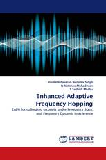 Enhanced Adaptive Frequency Hopping