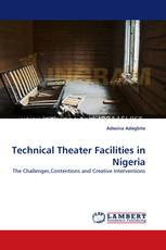Technical Theater Facilities in Nigeria