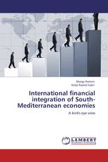 International financial integration of South-Mediterranean economies