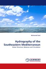 Hydrography of the Southeastern Mediterranean