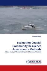 Evaluating Coastal Community Resilience Assessments Methods
