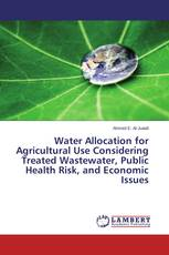 Water Allocation for Agricultural Use Considering Treated Wastewater, Public Health Risk, and Economic Issues