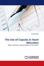 The Use of Copulas in Asset Allocation