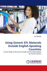 Using Generic EFL Materials Outside English-Speaking Countries