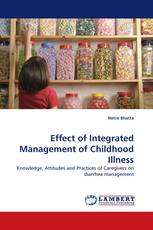 Effect of Integrated Management of Childhood Illness