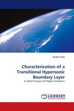 Characterization of a Transitional Hypersonic Boundary Layer