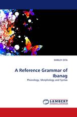 A Reference Grammar of Ibanag