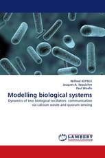 Modelling biological systems