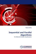 Sequential and Parallel Algorithms
