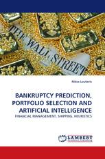 BANKRUPTCY PREDICTION, PORTFOLIO SELECTION AND ARTIFICIAL INTELLIGENCE