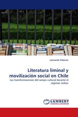 Literatura liminal y movilización social en Chile
