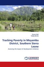 Tracking Poverty in Moyamba District, Southern Sierra Leone