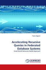 Accelerating Recursive Queries in Federated Database Systems