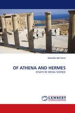 OF ATHENA AND HERMES